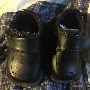 Baby size 1 dress shoes-New!